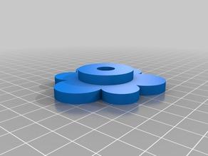 Lego Flower (Model)