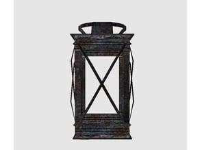 lantern SKYRIM