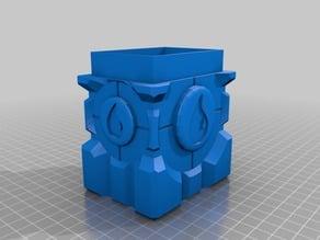 MonoBlue - Companion Single Deck Box