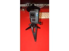GoPro Hero 5/6/7 vertical frame