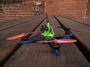 65mm prop toothpick frame, 1103 motors, whoop style Fc