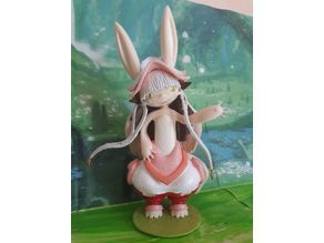 Nanachi (ナナチ) - Made in Abyss (メイドインアビス) - Happy Easter!
