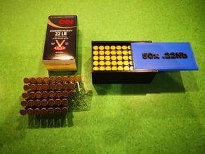 CCI refill box .22LR