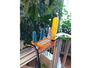 AM8 tool holder