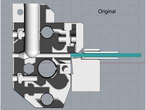 Prusa MMU2 refined selector