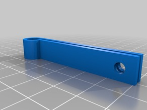 Creality Ender cable clip