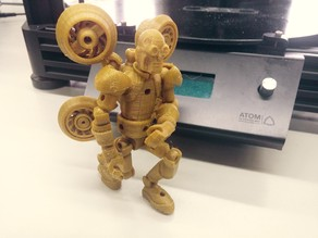 Tinkerplay Inventor