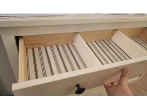 Ikea Hemnes Shoe Cabinet Divider