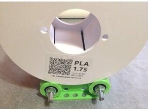 Filament Spool Holder - 628zz Bearing Assembly