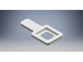 GoPro Lens Wrench