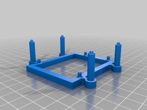 Rack for Arduino
