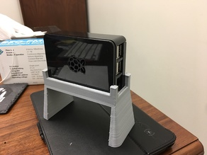 Raspberry Pi Dock
