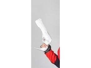 guns DMC 5