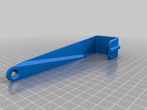 Pot Lid Adjustable Holder For Larger Lids (max 35mm)