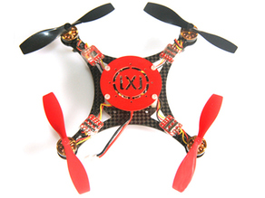 super X 130mm copter