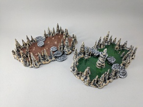 28mm Cavern Crossings
