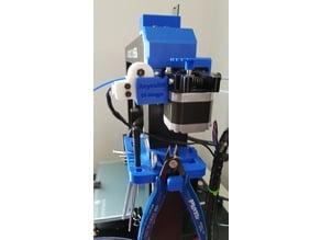 filament sensor support