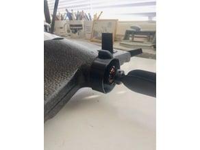 Shield for Disco Motor