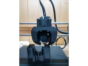 Anycubic I3 Mega E3d Hotend_Partcooling