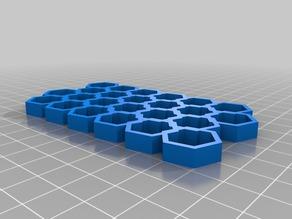 My Customized Pattern Maker test
