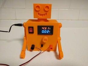 Robot Power Supply