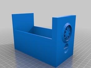 Modular MTG Drower