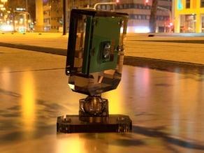 Pi-Cam Rotating Stand