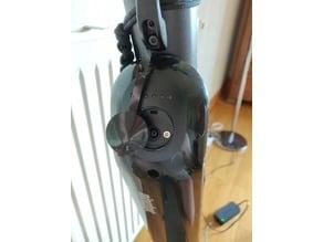 Ninebot ES4 - Battery cover plug