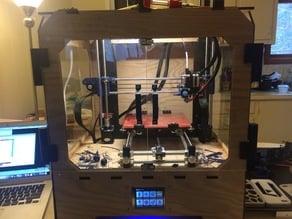 Prusa I3 3D Printer Enclosure