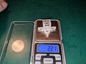 Caddx FireFly 1200TVL Mini FPV Camera mount