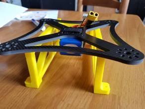 Racing Drone Launchpad