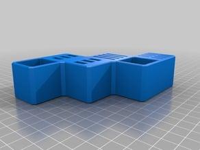 Memory Storage Box