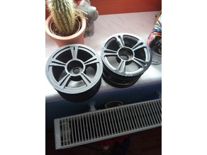 Wheel  for rc car
