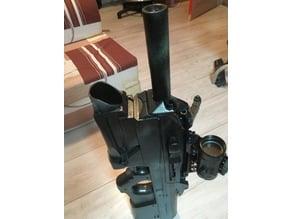 Support et lance grenades pour FN2000 G&G