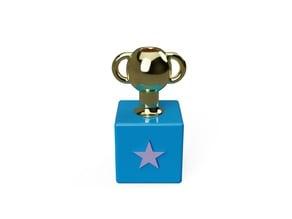 Stardew Hero Trophy