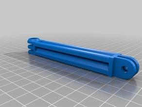 gopro extension 110mm 90deg