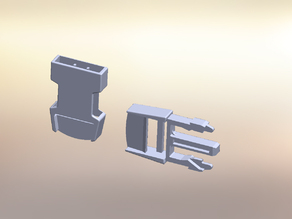 clip buckle