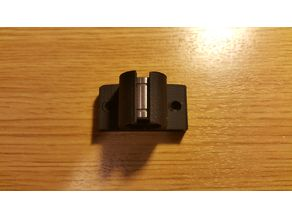 LM8SUU Bearing Holder