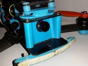 FPV Board Camera 15 Degree Mount (Emax NightHawk 250)