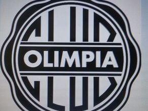 Llavero de Olimpia