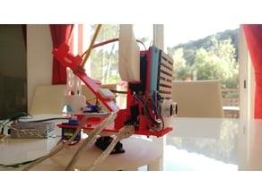 Smart Arduino Turret