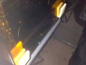 Glass Slide Holder for CTC 3D Printer