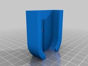 Xiaomi Yeelight remote wall mount (small)