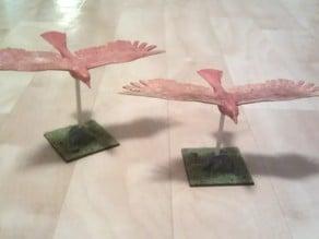 Phoenix for Kings of War