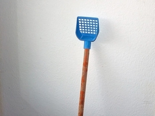 XXL litter scoop
