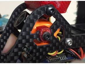 AcroBrat Camera bushing to help further reduce jello
