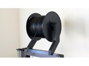 Prusa MK2 wide spool holder