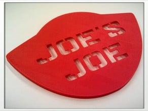 Joe's Joe - Keurig Drip Tray