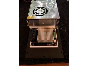 TriGorilla MOSFET Stand-off