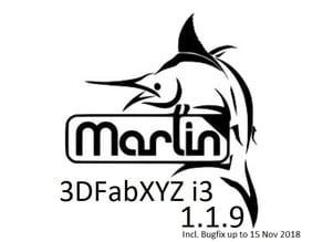 3DFabXYZ i3 Large Bed (Electron - Tevo)